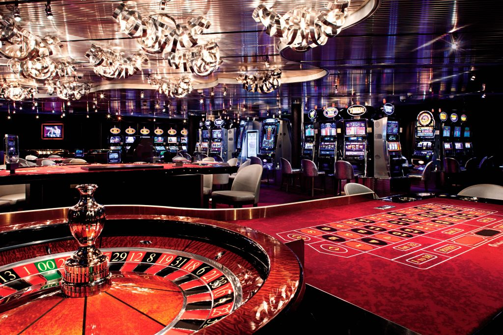 Club Player Casino En Ligne